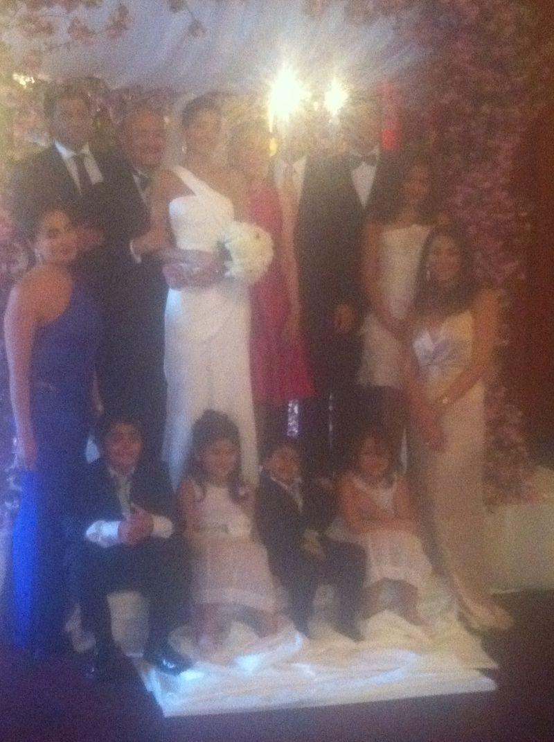 Neda family
